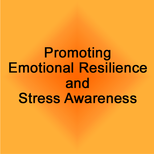 promoting emotional resilience