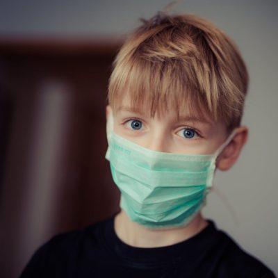 Anxious about the coronavirus
